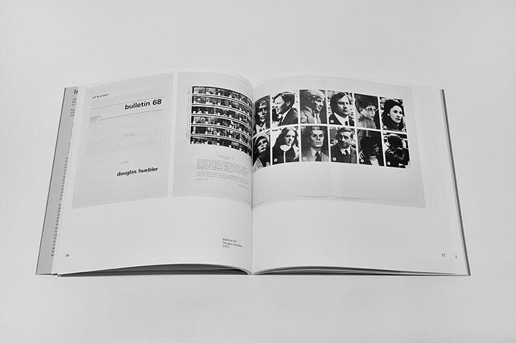 Art & Project Bulletins 1-156 September 1968 – November 1989