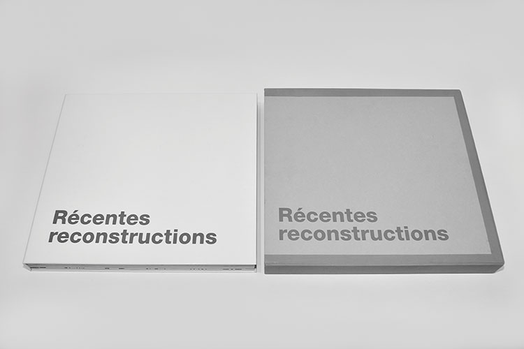Johannes Wohnseifer, Récentes reconstructions