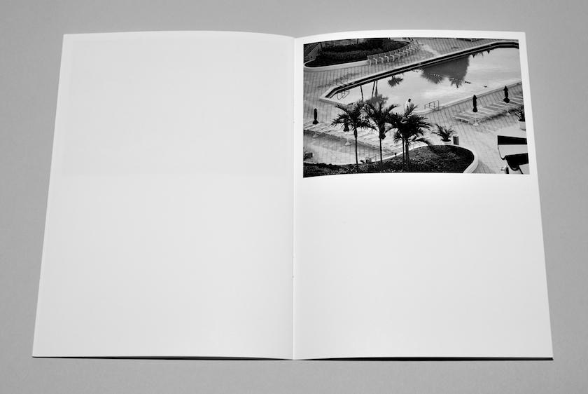 Daniel Gustav Cramer, Tales 08 (Miami Beach, Florida, December 2008)